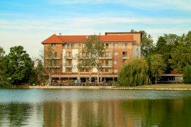 - családbarát hotelek Szarvas