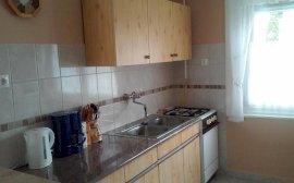 Devecserné apartman földszinti (ZA-03)