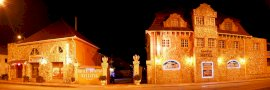 - wellness szállodák Észak-Alföld