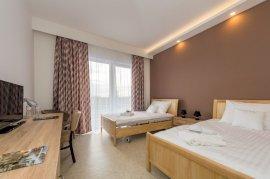 Egyágyas standard szoba