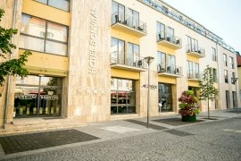 - online szállodák Keszthely