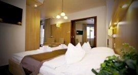 Xavin Hotel****Harkány- Családi lakosztály