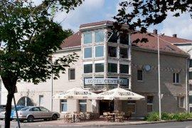 - családbarát hotelek Észak-Alföld