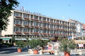 - dél-dunántúli 3 csillagos szállodák