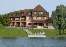 - Tisza-tavi 3 csillagos szállodák