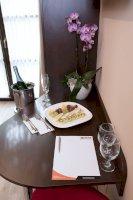 Hotel MeDoRa*** szobai bekészítés rendelhető