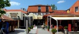 - wellness szállodák Hajdúszovát