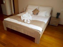 Romantik Med matrac