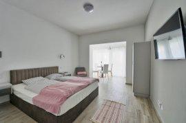 Villa 2 Komfort apartman erkéllyel, 1 hálószobás
