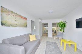 Villa 2 Premium apartman terasszal, 2 hálószobás