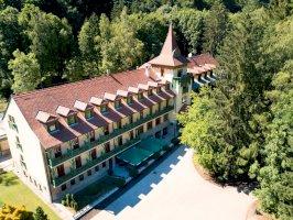 - konferencia szállodák Marcalgergelyi