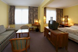 Hotel Rába - Családi szoba