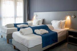 Classic szoba külön ággyal