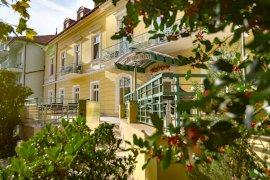 - konferencia szállodák Nyugat-Dunántúl