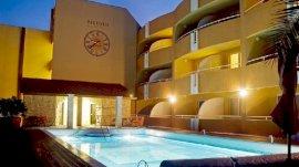 Belenus Thermalhotel - Hotel éjszaka