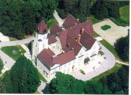 - kastély szállodák Sarród
