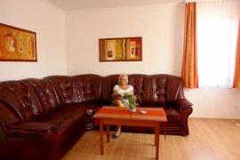 Családi apartman - 4 fős