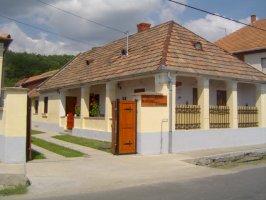 - falusi szállások Szentistvánbaksa