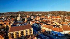 - hegyvidéki szállodák Nyugat-Dunántúl
