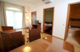 Apartman szoba – 2 fő esetén