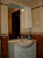 Malomkerék Vendégház - Fürdőszoba