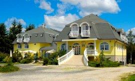 - exkluzív szállodák Nyugat-Dunántúl