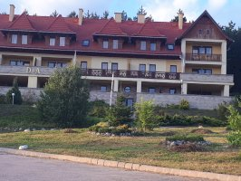 - kutyabarát hotelek Bogács