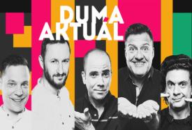 DUMA AKTUÁL - Ceglédi Zoltán, Hadházi László, Kovács András...