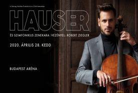 HAUSER_Budapest és környéke régió Kulturális , HAUSER Budapest és...