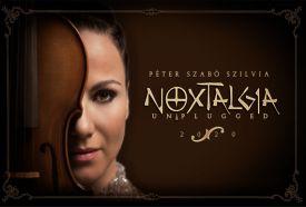 Péter Szabó Szilvia - NOXTALGIA Unplugged_Nyugat-Dunántúl programok ,...
