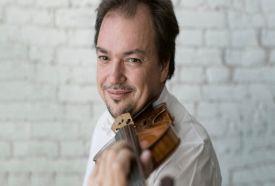 SCHNITTKE / SOSZTAKOVICS ( Concerto Budapest & Szergej Krilov - hegedű...