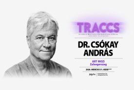 TRACCS! Dr. Csókay András_Zala megye Előadás , TRACCS! Dr. Csókay...