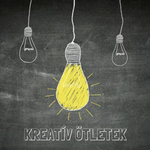 kreativ ötletek - konferencia és csapatépítő programok
