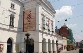 Miskolci Nemzeti Színház_Miskolc és környéke Látnivalók , Miskolci...