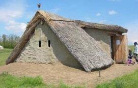Honfoglalás kori Régészeti Park_Észak-Magyarország Műemlék ,...