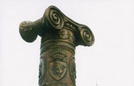 Turini emlékmű_Budapest és környéke régió Köztéri szobor , Turini...