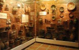 Középkori pince_Dunakanyar Múzeum , Középkori pince dunakanyari...