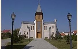 Evangélikus templom_Balaton Templom , Evangélikus templom balatoni...