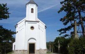 Szent Mihály-kápolna_Balaton északi part Templom , Szent...