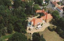 Esterházy-kastély (Alkotóház)_Balaton Kastély , Esterházy-kastély...