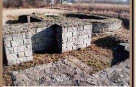 Fenékpuszta (Valcum) római romjai_Balaton környéke Különleges hely ,...