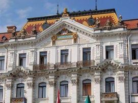 Megyeháza_Pécs és környéke Műemlék , Megyeháza Pécs és...