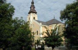 Görög Katolikus Székesegyház_Észak-Alföld Templom , Görög...