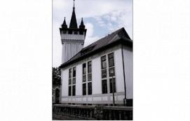 Bortemplom_Észak-Magyarország Műemlék , Bortemplom...