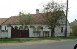 Népi építésű lakóházak_Balaton környéke Műemlék , Népi...