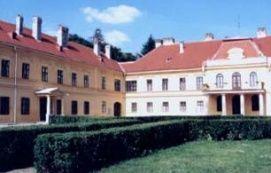 Széchenyi kastély_Balaton környéke Kastély , Széchenyi kastély...