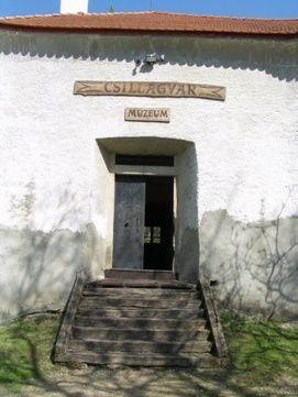 Csillagvár_Balaton déli part Múzeum , Csillagvár Balaton déli parti...