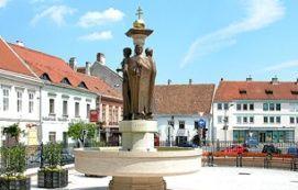 Hűség kútja_Nyugat-Dunántúl Köztéri szobor , Hűség kútja...