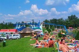 Rukkel-tó Vízipark_Ráckevei környéke kistérség Fürdő és strand ,...