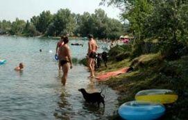 Délegyházi strand _Ráckevei környéke kistérség Fürdő és strand ,...